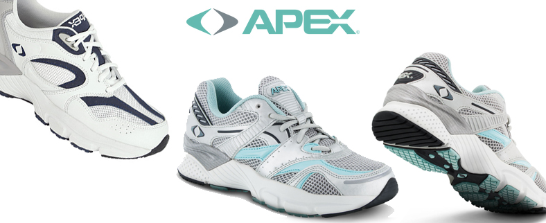 Anodyne manufactures shoes that meet your comfort and style needs while allowing you to maintain an active, healthy and productive lifestyle.